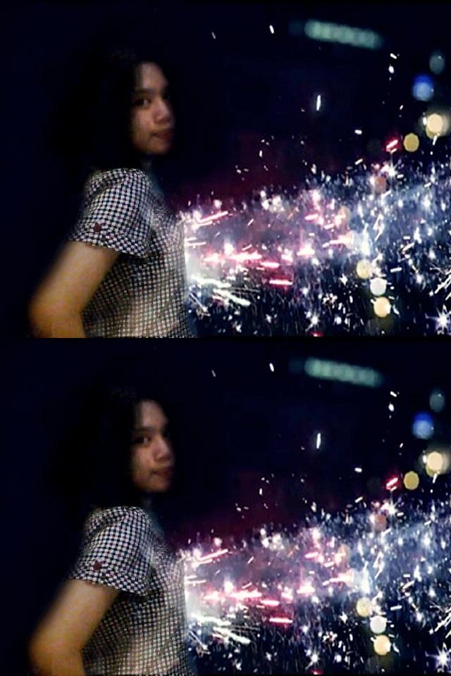 fireworks by devastx