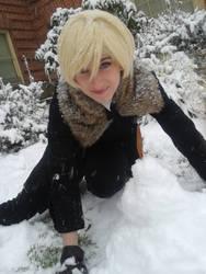 Winter Alois by MemoSama
