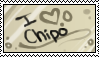 Chipo Stamp by MBPanther