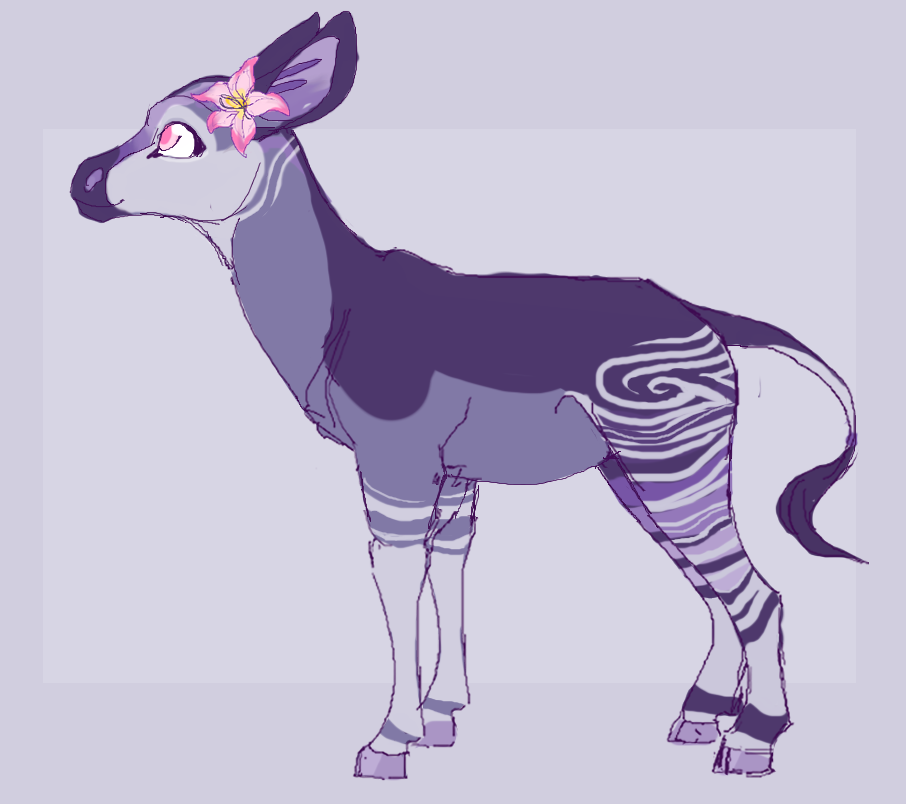 Okapi Design -PC- by MBPanther