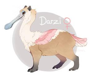 Darzi Ref