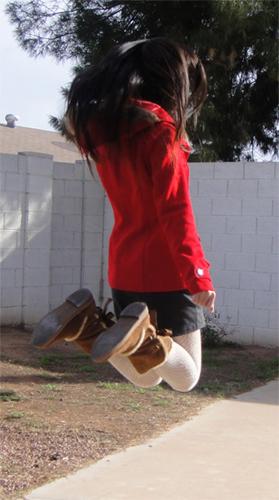 chicachina's Profile Picture