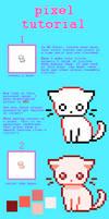 MS Paint Pixel Tutorial