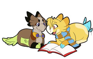 Magic Studies pt1