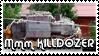 KILLDOZER by RipfangDragon