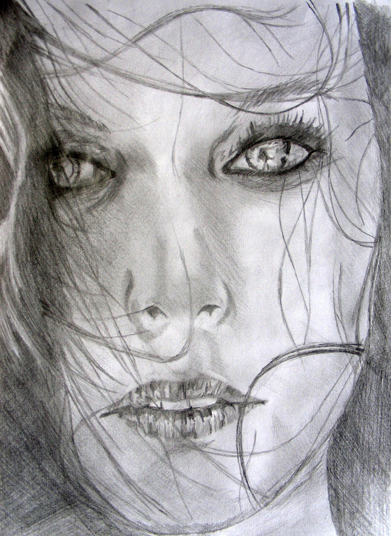 Amy by srrosa