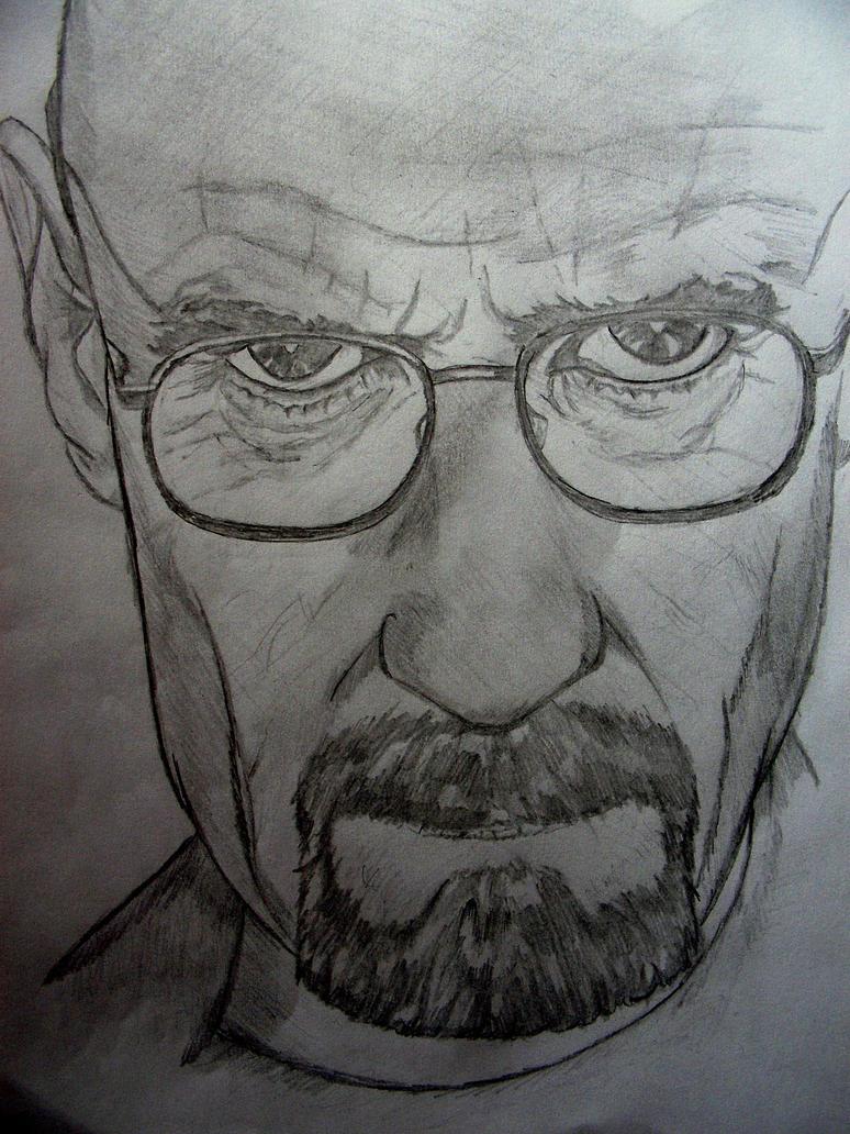 Heisenberg by srrosa
