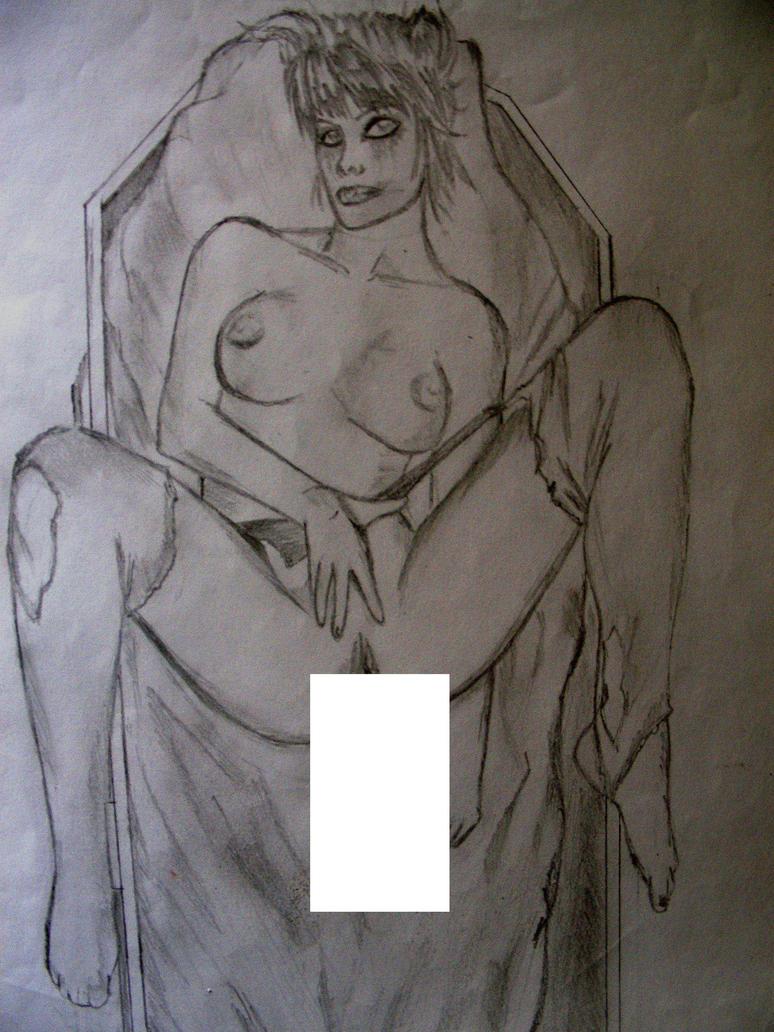 Crucifijo by srrosa