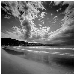 L'orage... by Michel-Lag-Chavarria