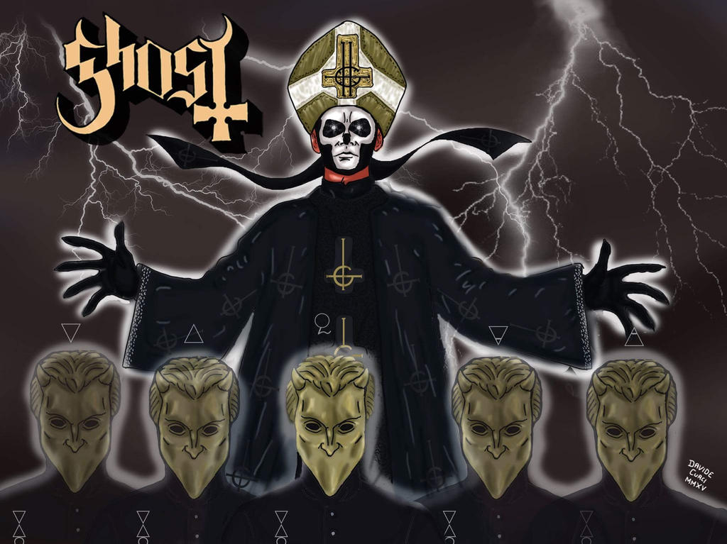 ghost bc by mrdavidcartoon on deviantart