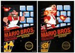 Super Mario Bros. Updated