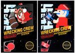 Wrecking Crew Updated