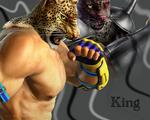 Tekken-King