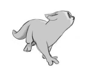 Slugcat Sketch