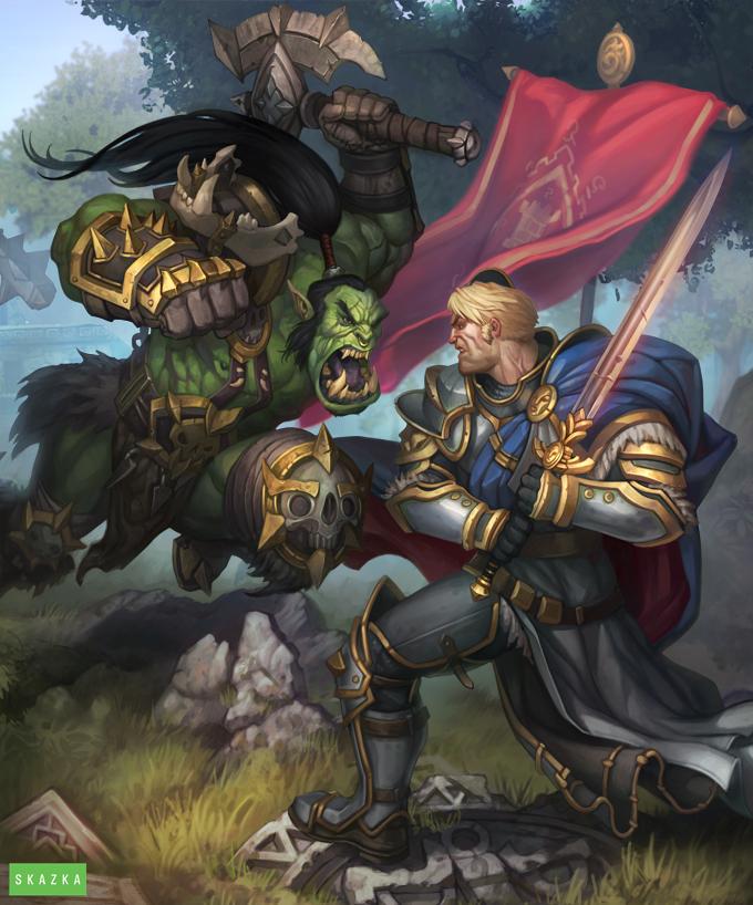 Battle Hearts by Gimaldinov