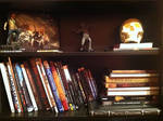 My artbook collection by Gimaldinov