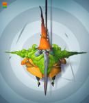11 Happy Gnome