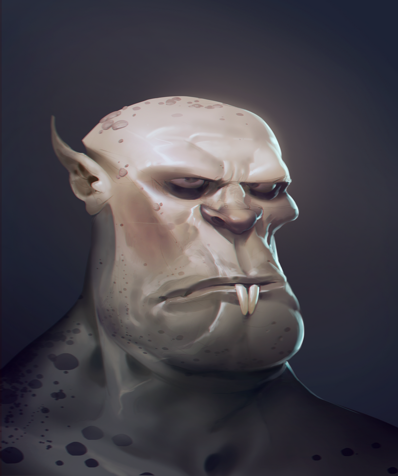 Nosferatu by Gimaldinov