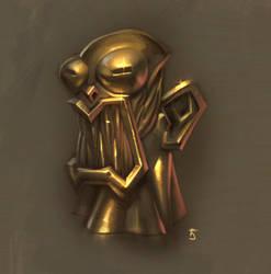 5 Gold by Gimaldinov