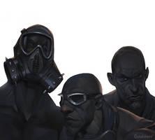 Warboys by Gimaldinov