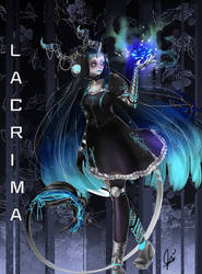 | Lacrima by CatFace2405
