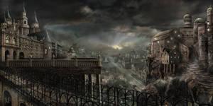 Mystique Town