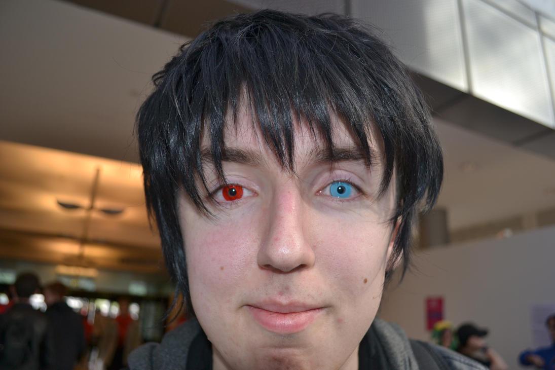 Sollux eyes by lostdesertfan