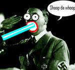 Shoop da whoop hitler