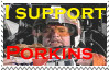 I support Porkins by Ui264