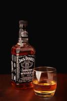 Jack Daniel's by waakku