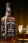 Jack Daniel's part 2