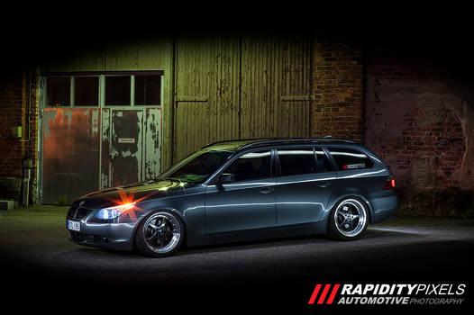 BMW E61PRO