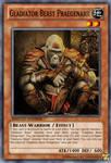 Gladiator Beast Praegenarii