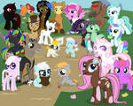 We are all Bronies