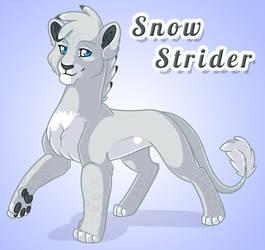 Snow Strider