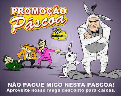 Pascoa2013 by DAMiranda
