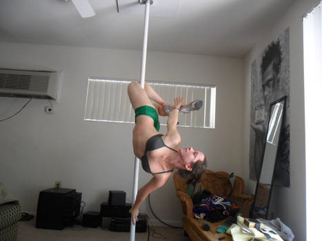 Poling Stock 12
