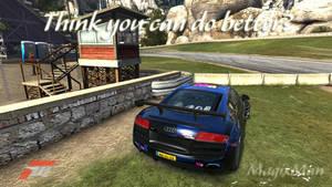 FM3: MA Audi back