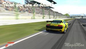 FM3: GM Audi back 1