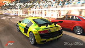 FM3: GM Audi back 2