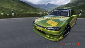 FM4: GM Silvia Spec-R front