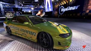 FM4: GM Silvia Spec-R side