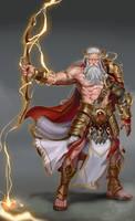 Zeus Concept