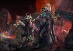 Night of the Necromancer