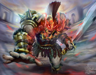 Ares - God of War