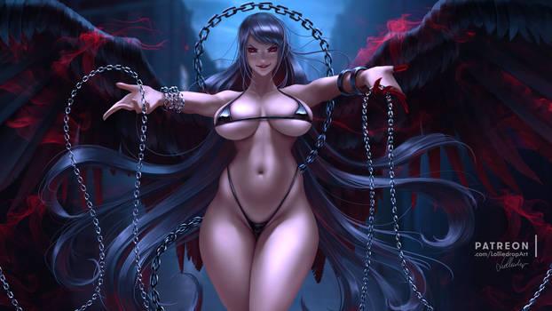 Lady Devimon alt