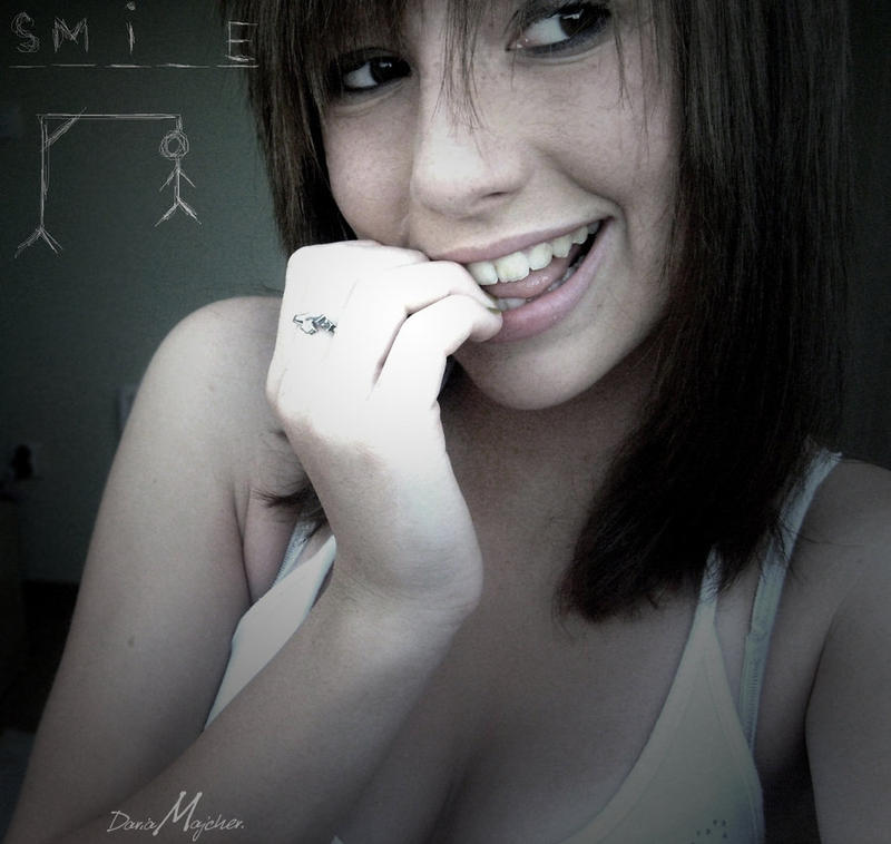 Smile     by xDarQax - Avatar Bulmaca