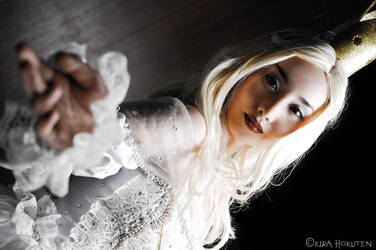 Follow by KiraHokuten
