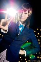 Bright Lights by KiraHokuten