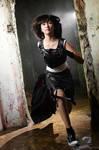 Tifa Lockhart - Rush